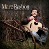 Product Image: Marty Raybon - Hand To The Plow