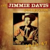 Product Image: Jimmie Davis - The Jimmie Davis Collection 1929-47