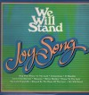 Product Image: JoySong - We Will Stand