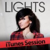 Product Image: Lights - iTunes Session