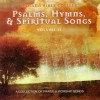 Product Image: Indiana Bible College - Psalms, Hymns And Spiritual Songs Vol 2