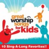 Product Image: Great Worship Songs For Kids - Great Worship Songs For Kids 1