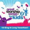 Product Image: Great Worship Songs For Kids - Great Worship Songs For Kids 3