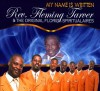 Product Image: Rev Fleming Tarver & The Original Florida Spiritualaires - My Name Is Written