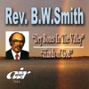 Product Image: Rev B W Smith - Dry Bones In The Valley/Hands Of God