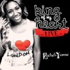 Product Image: Rachel-Yvonne - King Of My Heart Live