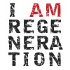 Product Image: Regeneration - I Am Regeneration