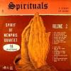Product Image: Spirit Of Memphis Quartet - Spirituals Vol 2