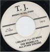 Product Image: Brooklyn All Stars Singers - I Believe I'll Go Back