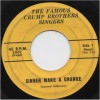 Product Image: The Famous Crump Singers - Sinner Make A Change