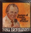 Product Image: Reg Bendixen - Songs Of Praise And Prayer