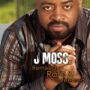 Product Image: J Moss - Remixed, Rare & Unreleashed
