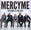 Product Image: MercyMe - Welcome To The New