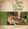 Product Image: Evangelical Sisterhood Of Mary - Jesus Joy Eternal