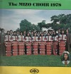 Product Image: The Mizo Choir - The Mizo Choir 1978