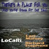 Product Image: Lori Malvey, Richard Stephens - There's A Place for You