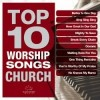 Product Image: Maranatha! Music - Top 10 Worship Songs Church