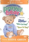 Product Image: Steve Green - The Adventures Of Prayer Bear