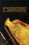 Product Image: Fred Field - Essays In The Design Of Language