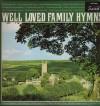 Product Image: The Southern Singers Of The Salvation Army - Well Loved Family Hymns (Sacred)