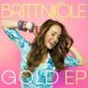 Britt Nicole - Gold EP