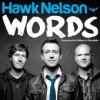Product Image: Hawk Nelson - Words (ftg Bart Millard)