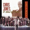 Product Image: Chris Jones & Word Of Praise - Like A Rock