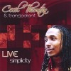 Product Image: Cecil Thornton & Transparent - Live Simplicity