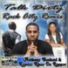 Product Image: Anthony Garland - Talk Dirty: Reply To Jason Derulo (Satan's Dirty)