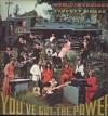 Product Image: New Dimensions, Liberty Brass - You've Got The Power