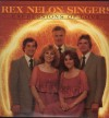 Product Image: Rex Nelon Singers - Expressions Of Love