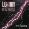 Product Image: Tommy Ray O'Dell And The Extended Family - Lightnin' From Heaven