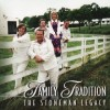 Product Image: The Stoneman Family - Family Tradition: The Stoneman Legacy