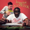 Imperial & K.I.N.E.T.I.K - Pencils Not Pistols
