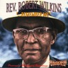 Product Image: Rev Robert Wilkins - Remember Me