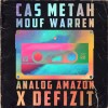 Product Image: Cas Metah & Mouf Warren - Analog Amazon X Defzit