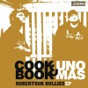 Product Image: CookBook and Uno Mas - Robertson Bullies
