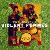 Product Image: Violent Femmes - Viva Wisconsin
