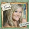 Product Image: Teea Goans - That's Just Me