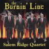 Product Image: Salem Ridge Quartet - The Burnin' Line