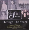 Product Image: The Mid South Boys - Through The Years: Limited Edition Golden Jubilee Series Vol III