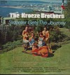Product Image: The Kroeze Brothers - Sweeter Gets The Journey