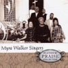 Product Image: Myra Walker Singers - Platinum Praise Collection