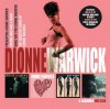 Product Image: Dionne Warwick - Presenting.../Anyone Who Had A Heart/Make Way For.../The Sensitive Sound Of...