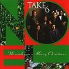 Product Image: Take 6 - We Wish You A Merry Christmas