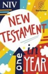 Product Image: Soul Survivor  - NIV Soul Survivor New Testament In One Year