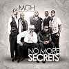 Product Image: Men Of God's Heart - No More Secrets