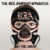 Product Image: The Red Jumpsuit Apparatus - Am I The Enemy
