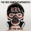 Product Image: The Red Jumpsuit Apparatus - Am I The Enemy (Deluxe Version)