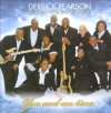 Product Image: Derrick Pearson & New Covenant - You And Me Time